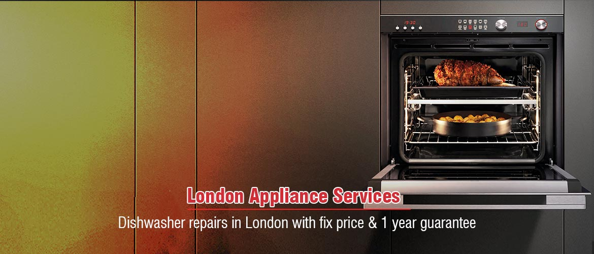 Electric Oven & Cooker Repair