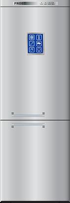 Fridg Freezer